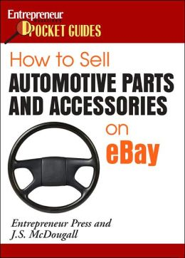 How to Sell Automotive Parts & Accessories on eBay