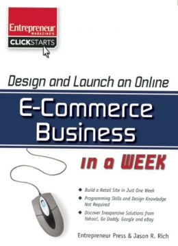 Design and Launch Your eCommerce Business in a Week