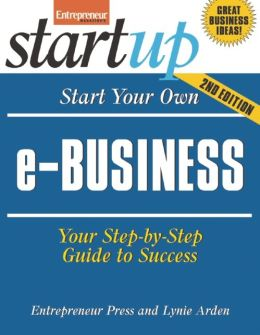 Start Your Own E-Business