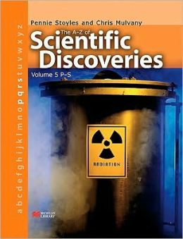 The A to Z of Scientific Discoveries