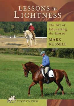 Lessons in Lightness: The Art of Educating the Horse