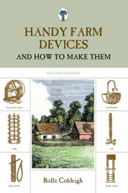 Handy Farm Devices, Second Edition