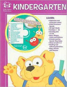 Kindergarten [With CD (Audio)]