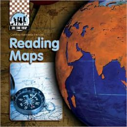 Reading Maps