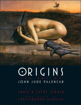 Origins: The Art of John Jude Palencar