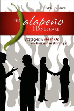 The Jalapeno Handshake