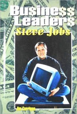 Business Leaders: Steve Jobs