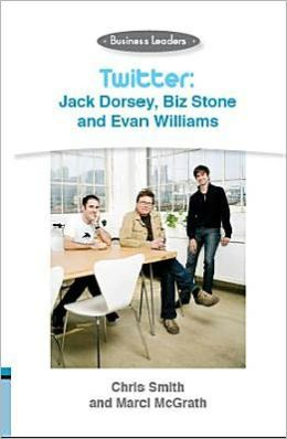 Twitter: Jack Dorsey, Boz Stone And Evan Williams
