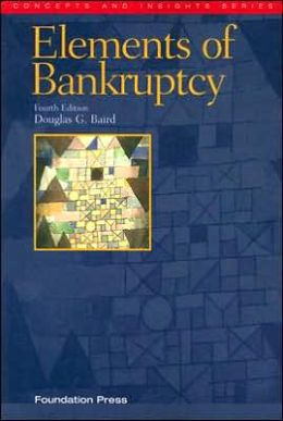 The\Elements of Bankruptcy