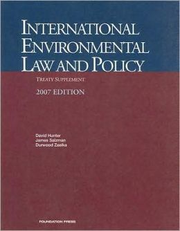international environment law and policy a And the international environmental law research centre  it is intended to give an understanding of environmental law and policy and how the same is covered under the.