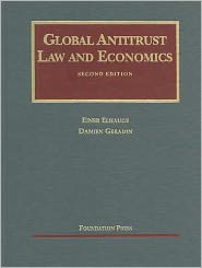 Global Antitrust Law and Economics