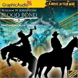 Brotherhood of the Gun (Blood Bond Series #2)