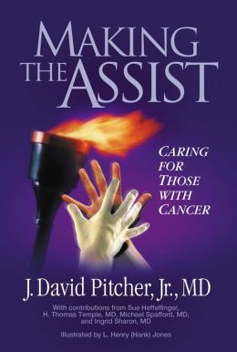 Making the Assist: Caring for Those with Cancer