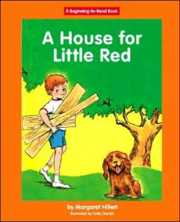 House for Little Red