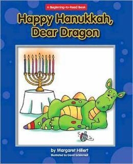 Happy Hanukkah, Dear Dragon