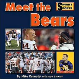 Meet the Bears