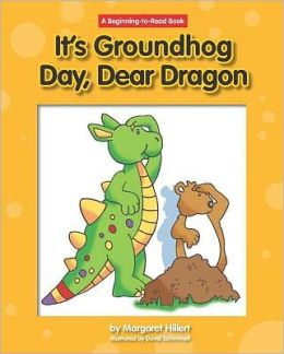 It's Ground Hog Day, Dear Dragon