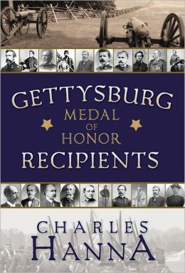 Gettysburg Medal of Honor Recipients