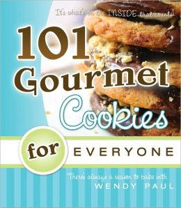 101 Gourmet Cookies for Everyone