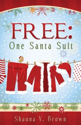 Free: One Santa Suit