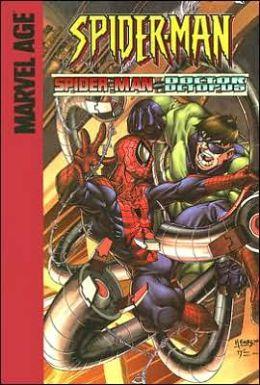 Spider-Man Versus Doctor Octopus