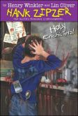 Holy Enchilada! (Hank Zipzer Series #6)