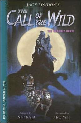 Jack London's The Call of the Wild: The Graphic Novel