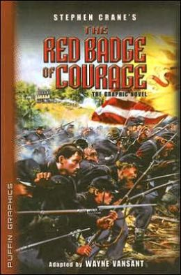 The Red Badge of Courage: The Graphic Novel