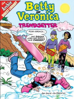 Betty and Veronica in Trendsetter
