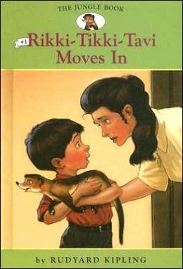 The Jungle Book: Rikki-Tikki-Tavi Moves In