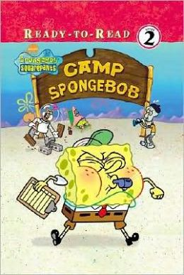 Camp SpongeBob (SpongeBob SquarePants Series)