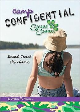Second Time's the Charm (Camp Confidential Series #7)