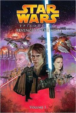 Star Wars Episode III: Revenge of the Sith: Vol 1