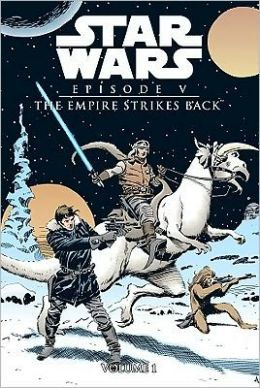 Star Wars Episode V: The Empire Strikes Back, Volume 1