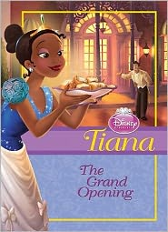 Tiana: The Grand Opening