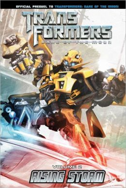 Transformers: Dark of the Moon 2 : Rising Storm