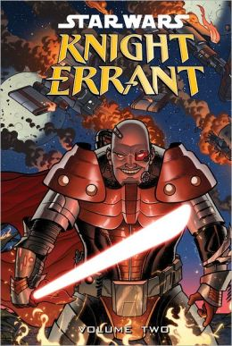 Star Wars Knight Errant: Aflame #2