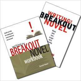 Writing the Breakout Novel Collection Bundle