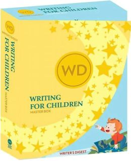 The Writer's Digest Writing for Children Master Box