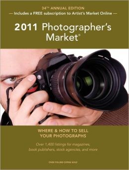 2011 Photographer's Market (PagePerfect NOOK Book)