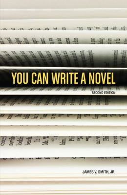 You Can Write a Novel, 2nd Edition