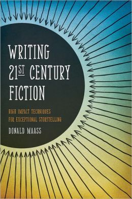 Writing 21st Century Fiction: High Impact Techniques for Exceptional Storytelling (PagePerfect NOOK Book)