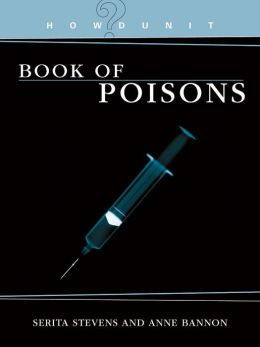 HowDunit - The Book of Poisons