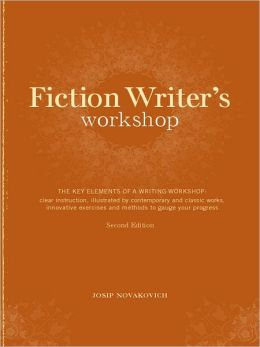 Fiction Writer's Workshop (PagePerfect NOOK Book)