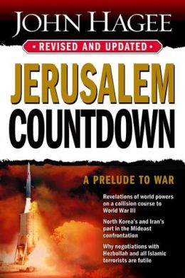 Jerusalem Countdown - Revised: A Prelude to War