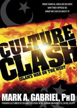 Culture Clash: Islam's War on America