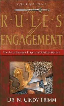 Rules of Engagement Vol. 1