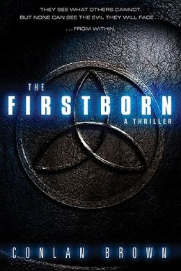 The Firstborn: They See What Others Cannot. But None Can See the Evil They Will Face from Within