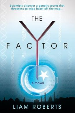 The Y Factor: Scientists Discover a Genetic Secret That Threatens to Wipe Israel Off the Map...