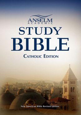 Anselm Academic Study Bible soft cover